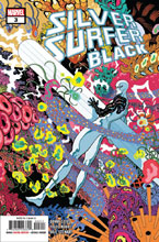 Image: Silver Surfer: Black #3  [2019] - Marvel Comics