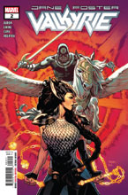 Image: Valkyrie: Jane Foster #2 - Marvel Comics