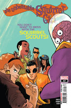 Image: Unbeatable Squirrel Girl #47 - Marvel Comics