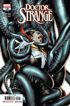 Image: Doctor Strange #18  [2019] - Marvel Comics