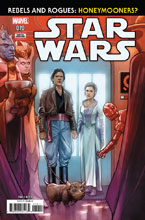 Image: Star Wars #70 - Marvel Comics