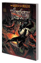 Image: Venom: War of the Realms SC  - Marvel Comics