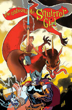 Image: Unbeatable Squirrel Girl Vol. 11: Call Your Squirrelfriend SC  - Marvel Comics