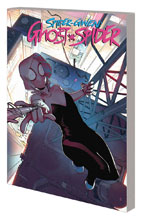 Image: Spider-Gwen: Ghost-Spider Vol. 02 - Impossible Year SC  - Marvel Comics