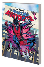 Image: Age of X-Man: The Amazing Nightcrawler SC  - Marvel Comics
