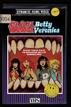 Image: Red Sonja and Vampirella Meet Betty and Veronica #4 (cover B - Hack) - Dynamite