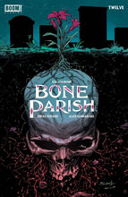 Image: Bone Parish #12 - Boom! Studios