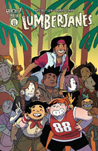 Image: Lumberjanes #65 (cover A - Leyh) - Boom! - Boom! Box