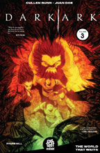Image: Dark Ark: The World That Waits Vol. 03 SC  - Aftershock Comics
