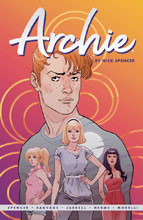 Image: Archie by Nick Spencer Vol. 01 SC  - Archie Comic Publications