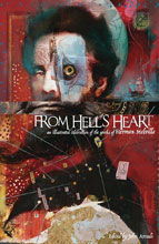 Image: From Hell's Heart HC  - A Wave Blue World Inc