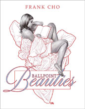 Image: Ballpoint Beauties SC  - Flesk Publications