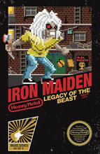 Image: Iron Maiden - Legacy of the Beast Vol. 2: Night City #5 (cover C - Tbd) - Heavy Metal Magazine