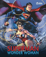 Image: DC Special Edition Collector's Guide: Superman and Wonder Woman  - Hero Collector