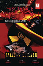 Image: Carpenter Tales: Sci-Fi Nuclear Attack #4 - Storm King Productions, Inc