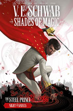 Image: Shades of Magic Vol. 02: Night of Knives SC  - Titan Comics