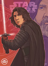 Image: Star Wars Insider #189 (Celebration Special Dark Side edition) - Titan Comics