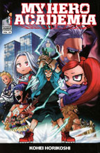 Image: My Hero Academia Vol. 20 SC  - Viz Media LLC
