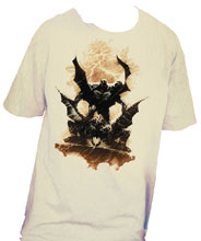 Image: Batman T-Shirt: Detective #1000  (XL) - Graphitti Designs