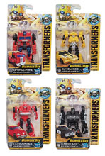 Image: Transformers Bumblebee Igniters Speed Series Action Figure Assortment 201901  - Hasbro Toy Group