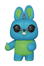 Image: Pop! Disney Vinyl Figure: Toy Story 4 - Bunny  - Funko