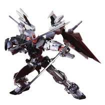 Toys & Games Dashing New Robot Spirits Sidems Crossbone Gundam X-3 Tamashii Web Limited Figure Bandai To Have Both The Quality Of Tenacity And Hardness