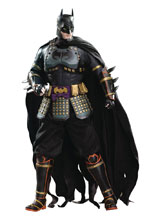 Image: Batman Collectible Action Figure: Ninja  (Ninja version) (1/6 scale) - Star Ace Toys Limited
