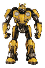 Image: Transformers Premium Scale Figure: Bumblebee Movie  - Three A Trading Company Ltd