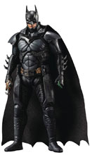 Image: Injustice 2 PX Enhanced Version Figure:  Batman  (1/18 Scale) - Hiya Toys