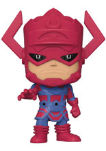 Image: Pop! Marvel Fantastic Four Vinyl Figure: Galactus  - Funko