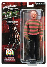 Image: Mego Horror Wave 5 8-Inch Action Figure: Freddy Krueger  - Mego Corporation
