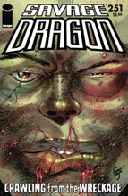 Image: Savage Dragon #251 - Image Comics