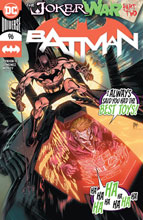 Image: Batman #96 (Joker War) - DC Comics