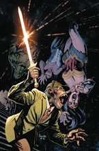Image: Justice League Dark #25 - DC Comics