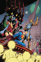 Image: Justice League #50 - DC Comics