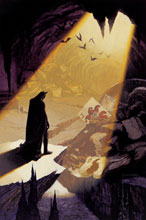 Image: Batman: The Road to No Man's Land Omnibus HC  - DC Comics