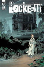 Image: Locke & Key: ... In Pale Battalions Go ... #1 (incentive 1:10 cover - Rodriguez)  [2020] - IDW Publishing