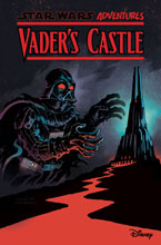 Image: Star Wars Adventures: Beware Vader's Castle HC  - IDW Publishing