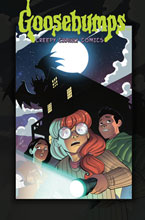 Image: Goosebumps Creep Crawly Comics SC  - IDW Publishing