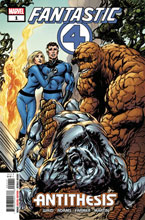 Image: Fantastic Four: Antithesis #1 - Marvel Comics