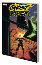 Image: Ghost Rider Vol. 02: Hearts of Darkness II SC  - Marvel Comics