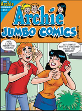 Image: Archie Jumbo Comics Digest #312 - Archie Comic Publications