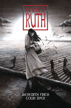 Image: Book of Ruth GN  - Cave Pictures Publishing