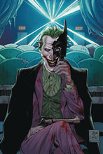 Image: Batman #93 (Joker War) (DFE signed - Tynion IV) - Dynamic Forces