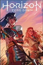Image: Horizon Zero Dawn #1 (cover C - Loish) - Titan Comics