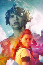 Image: Horizon Zero Dawn #1 (cover H incentive 1:25 - Artgerm Alloy Virgin) - Titan Comics