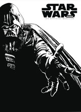 Image: Star Wars Insider #197 (PX cover) - Titan Comics