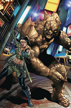 Image: Robyn Hood: Justice #2 (cover A - Coccolo) - Zenescope Entertainment Inc