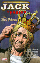 Image: Jack of Fables Vol. 03: The Bad Prince SC  - DC Comics