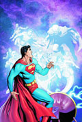 Image: Superman: Tales from the Phantom Zone SC  - DC Comics